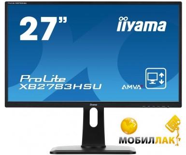 Монитор 27 iiyama XB2783HSU-B1
