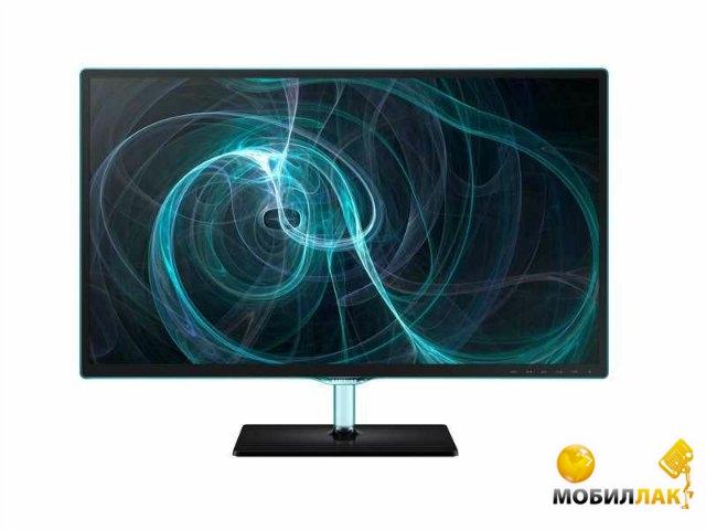 Samsung 23.6 S24E390HL (LS24E390HLO/CI) Black Samsung