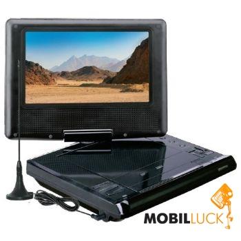 Mystery MPS-706 black MobilLuck.com.ua 949.000