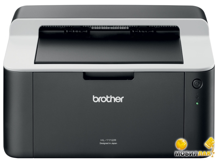 Brother HL-1112R A4 (HL1112R1) Brother