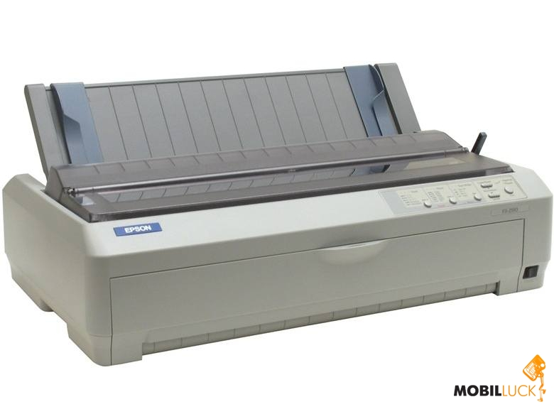Epson FX-2190 (C11C526022) MobilLuck.com.ua 10282.000