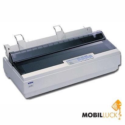 Epson LX-1170 + USB (C11C641001) MobilLuck.com.ua 5552.000