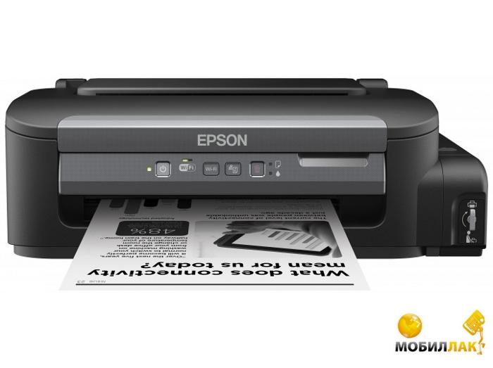 Epson M105 A4 c WI-FI (C11CC85311) MobilLuck.com.ua 2596.000