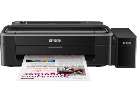 Epson L132 Фабрика Печати Plus Чернила L100 90 г BARVA Epson