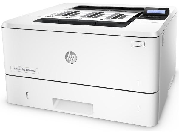 HP LaserJet M402dne (C5J91A) HP