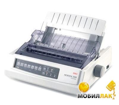 OKI Microline 3320 (01308201) MobilLuck.com.ua 5105.000