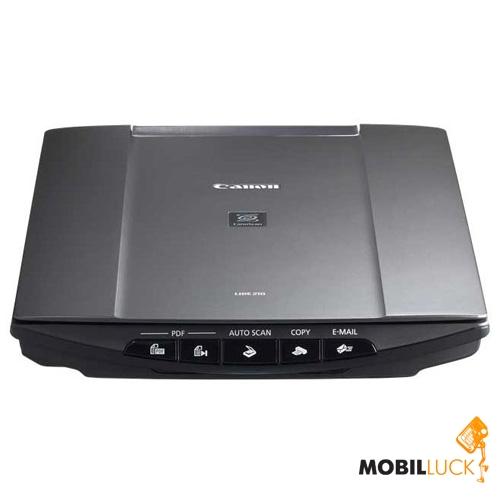 Canon CanoScan LIDE 210 (4508B010AA) MobilLuck.com.ua 1611.000