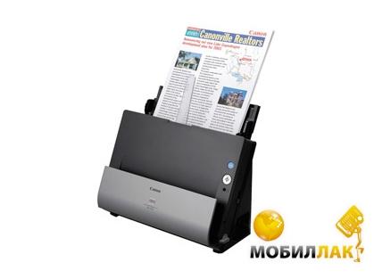 Canon DR-C125 А4 c Wi-Fi (6906B003) MobilLuck.com.ua 10153.000