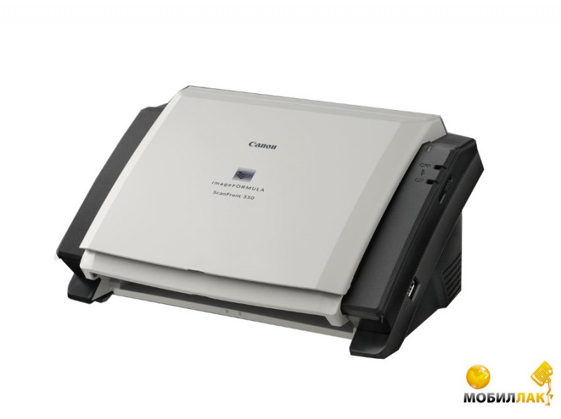 Canon ScanFront 330 А4 (8683B003) MobilLuck.com.ua 24310.000