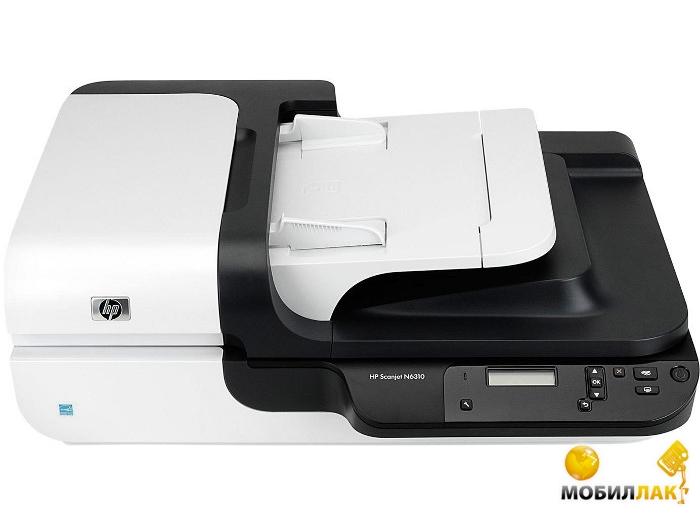 HP А4 ScanJet N6310 c ADF (L2700A) уценка 07.02 MobilLuck.com.ua 5255.000
