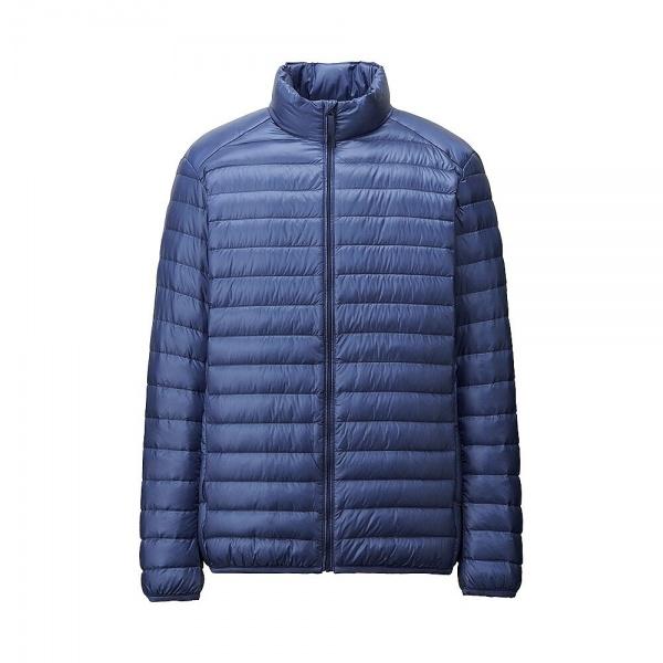 Uniqlo Куртки Где Купить В