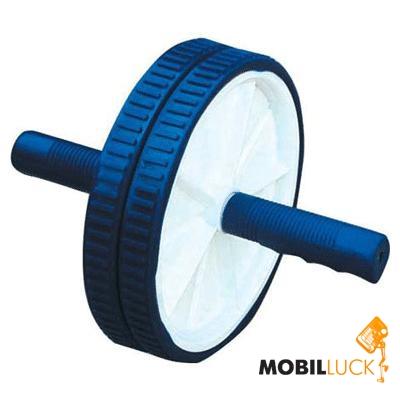 HouseFit DD 6404 Гимнастическое колесо MobilLuck.com.ua 122.000