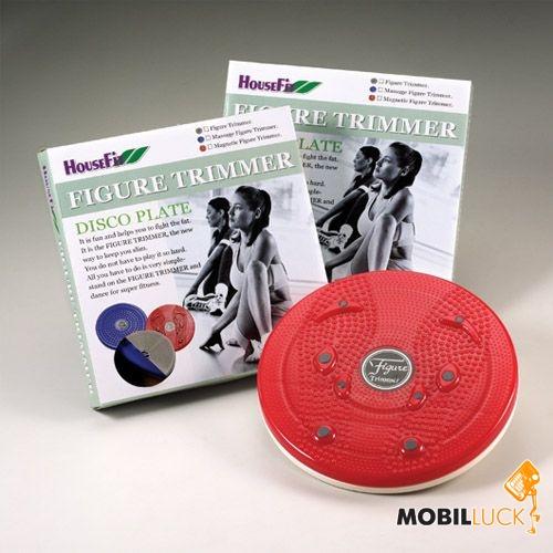 HouseFit DD 6406 A Круг здоровья (массажный, с магнитами ) MobilLuck.com.ua 111.000