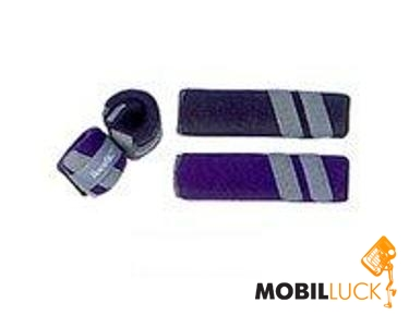 HouseFit DD 64372 Утяжелители 2 кг/пара MobilLuck.com.ua 320.000