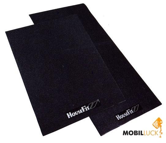 HouseFit DD 6616E | Матик под беговую дорожку 90х180см MobilLuck.com.ua 580.000