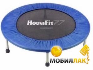 HouseFit HL-3006 Батут d=1,2м MobilLuck.com.ua 902.000