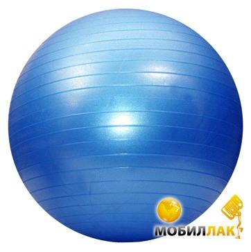 Sprinter 75G Мяч для фитнеса Gim Ball 75см синий MobilLuck.com.ua 156.000