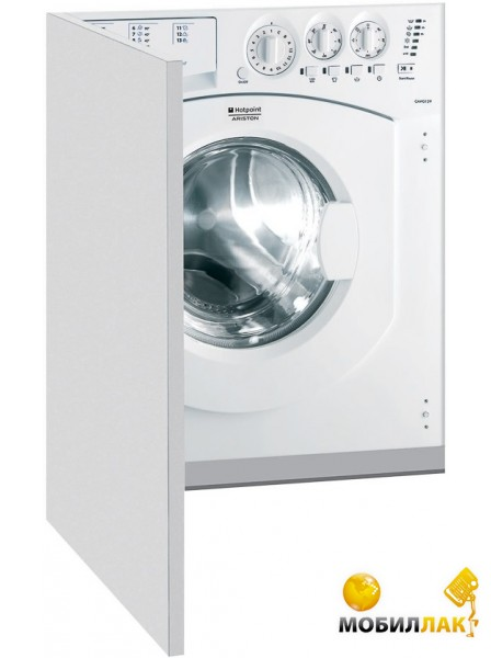 Hotpoint-Ariston AWM 129 (EU).N Hotpoint-Ariston