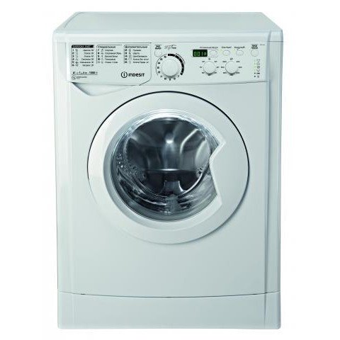 Indesit E2SD 1160B B UA Indesit