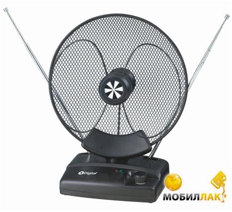 X-Digital DIN 236 MobilLuck.com.ua 257.000