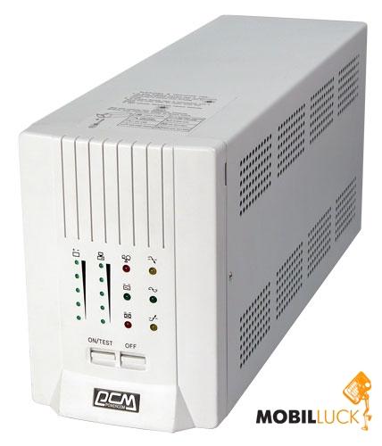 Powercom SMK-600A MobilLuck.com.ua 2961.000