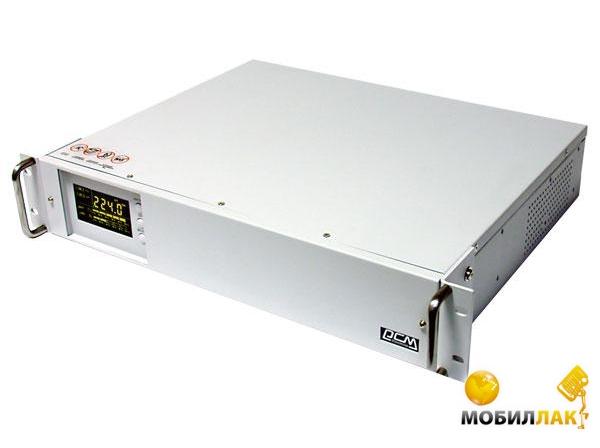 Powercom SMK-800A-LCD RM (2U) MobilLuck.com.ua 4652.000