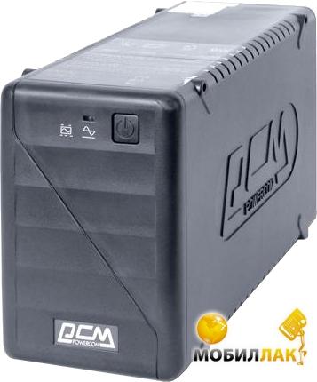 Powercom TUR-800A MobilLuck.com.ua 818.000