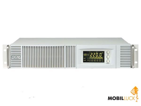 Powercom VGD-700-RM 1U MobilLuck.com.ua 7208.000