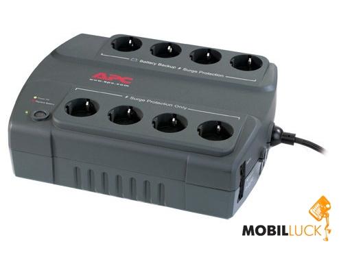 APC Back-UPS ES 400VA (BE400-RS) MobilLuck.com.ua 1258.000