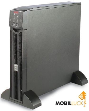 APC Smart-UPS RT 1000VA (SURT1000XLI) MobilLuck.com.ua 11297.000