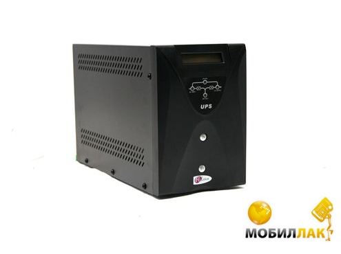 PrologiX Professional 1500VA USB (Professional 1500) MobilLuck.com.ua 3832.000