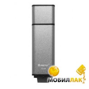 Pretec i-Disk Samba 4GB Silver (SAM04G-S) MobilLuck.com.ua 76.000