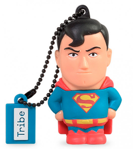 Tribe DC Comics 16GB Superman Tribe