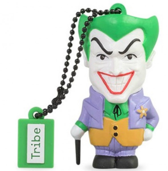 Tribe DC Comics 16GB The Joker Tribe
