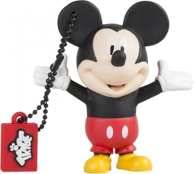 Tribe Disney 16GB Mickey Mouse Tribe