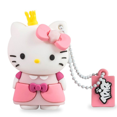 Tribe Hello Kitty 16GB Princess Tribe