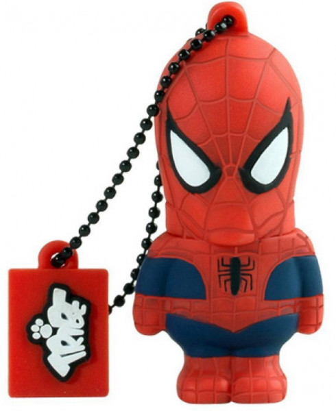 Tribe Marvel 16GB Spiderman Tribe