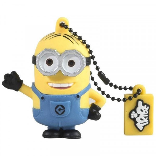 Tribe Minions 16GB Despicable Me Dave Tribe