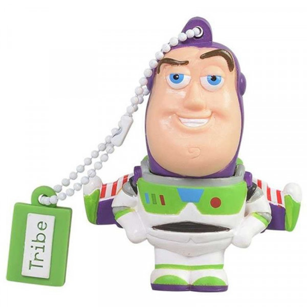 Tribe Pixar 16GB Buzz Lightyear Tribe