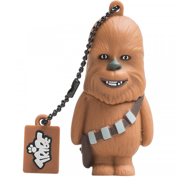 Tribe Star Wars 16GB Chewbacca Tribe