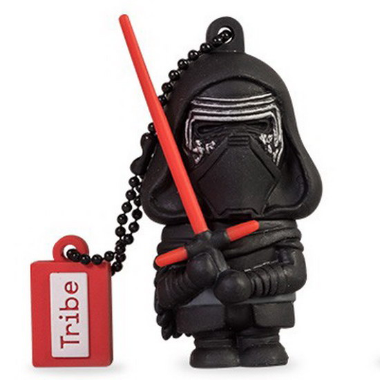Tribe Star Wars 16GB Kylo Ren Tribe
