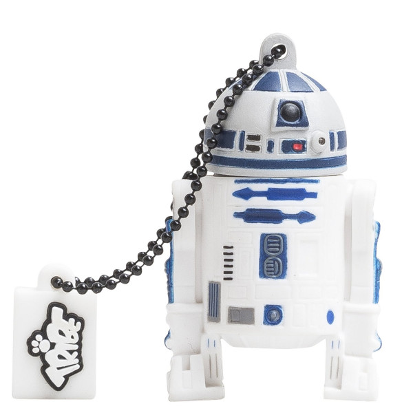 Tribe Star Wars 16GB R2D2 Tribe