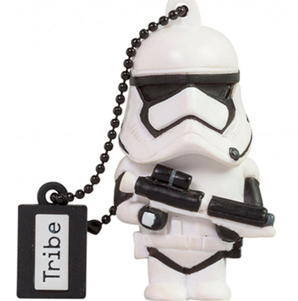 Tribe Star Wars 16GB Stormtrooper Tribe