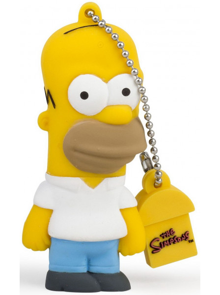 Tribe The Simpsons 16GB Homer Tribe