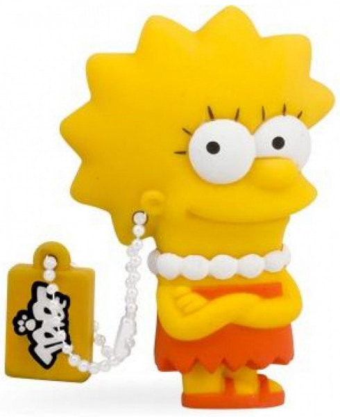 Tribe The Simpsons 16GB Lisa Tribe