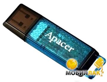 Apacer AH324 8GB Blue (AP8GAH324U-1) MobilLuck.com.ua 82.000