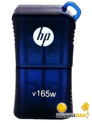 HP Micro 32GB V165W (FDU32GBHPV165W-EF) MobilLuck.com.ua 316.000