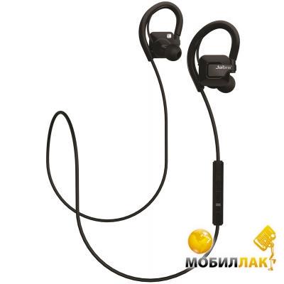 Bluetooth-гарнитура Jabra Step Wireless (100-97000000-60)
