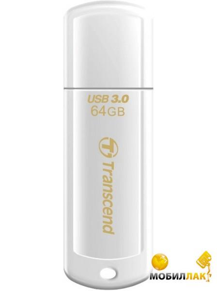 Transcend JetFlash 730 64GB USB 3.0 (TS64GJF730) Transcend