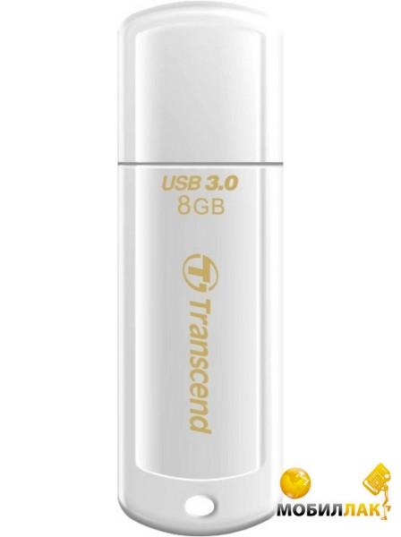 Transcend JetFlash 730 8GB USB 3.0 (TS8GJF730) Transcend